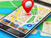 El avance de Google Maps: ahora indica cuando hay estacionamiento.